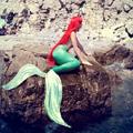«The Little  Mermaid»