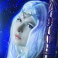 Королева Земли - Tellus.