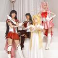 Финальный клип по Ролевой Игре <i>«Sailor Moon: Королевская Битва»