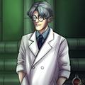 «Professor Tomoe»